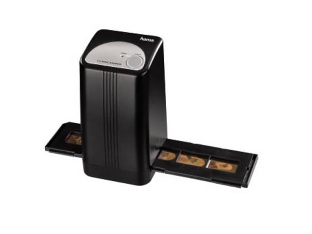 scanner de n gatifs et diapositives hama 95272. Black Bedroom Furniture Sets. Home Design Ideas