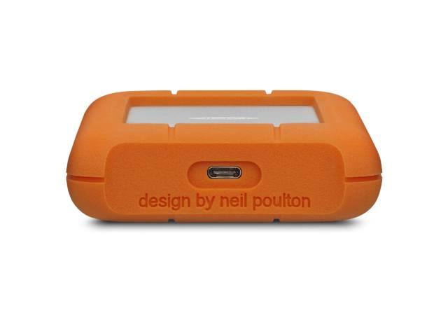 lacie disque dur externe rugged usb c 1 to. Black Bedroom Furniture Sets. Home Design Ideas