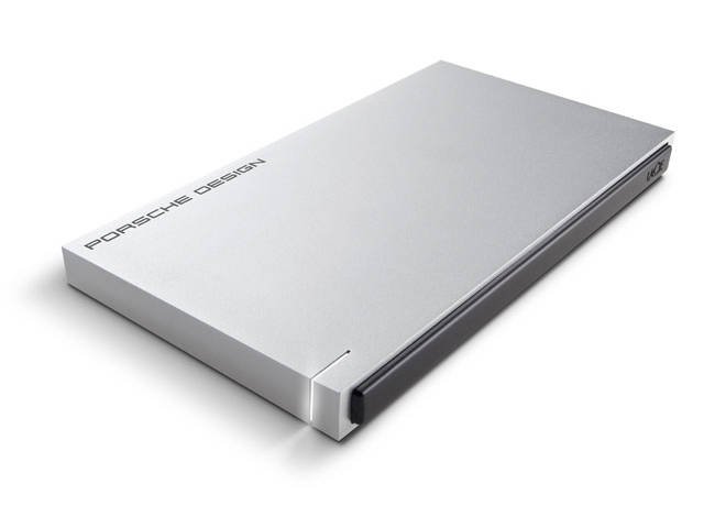 disque dur externe 500 go usb 3 0 p9223 slim lacie porsche design. Black Bedroom Furniture Sets. Home Design Ideas