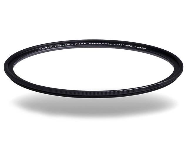 kit filtres cokin polarisant uv pure harmonie super slim 55 mm. Black Bedroom Furniture Sets. Home Design Ideas