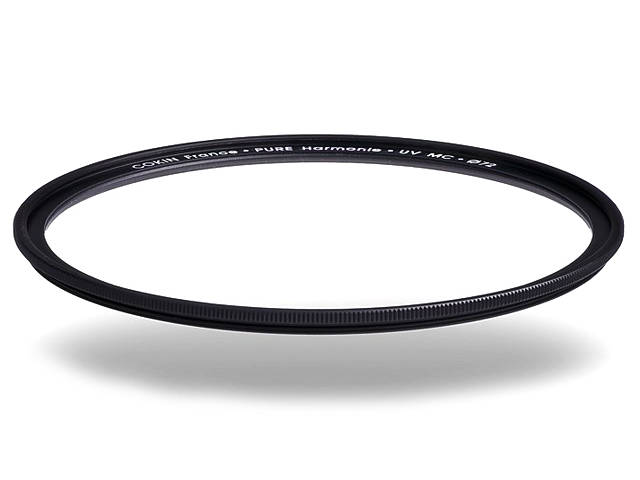 filtre uv cokin pure harmonie super slim 82 mm. Black Bedroom Furniture Sets. Home Design Ideas