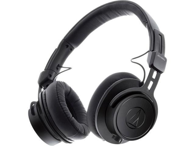 audio technica casque avis
