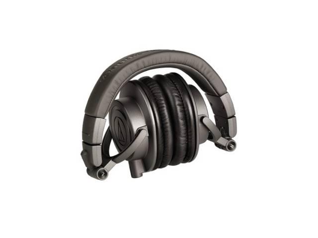 audio technica casque professionnel ferm ath m50x en. Black Bedroom Furniture Sets. Home Design Ideas