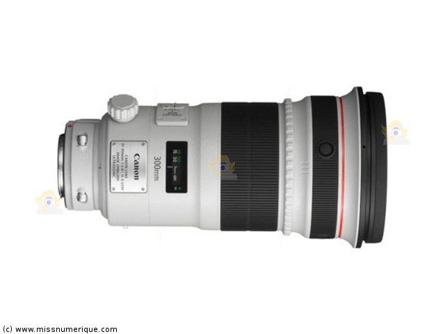 canon 300mm f28 is usmII