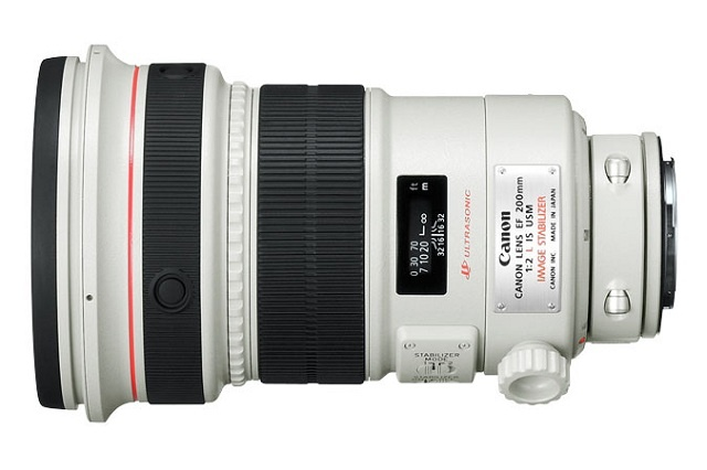 canon ef 200 2.0 is usm l 640