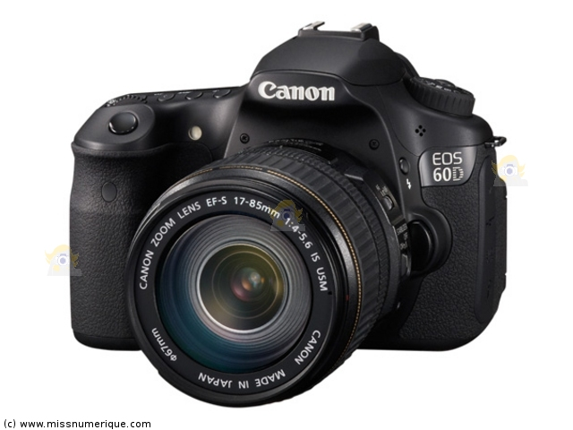 Canon eos 60d 17 85 mm for 60 1785