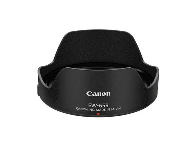 pare soleil CANON EW-65B pour CANON 24 mm f/2.8 IS et 28 mm f/2.8 IS