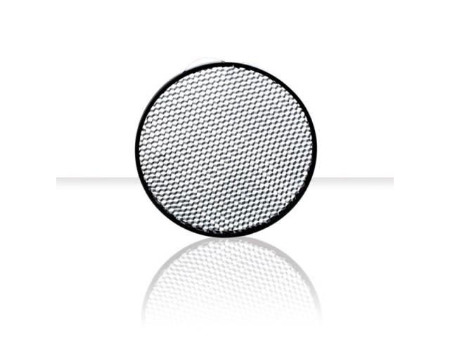 grille nid d 39 abeille 30 elinchrom pour r flecteur 21 cm. Black Bedroom Furniture Sets. Home Design Ideas