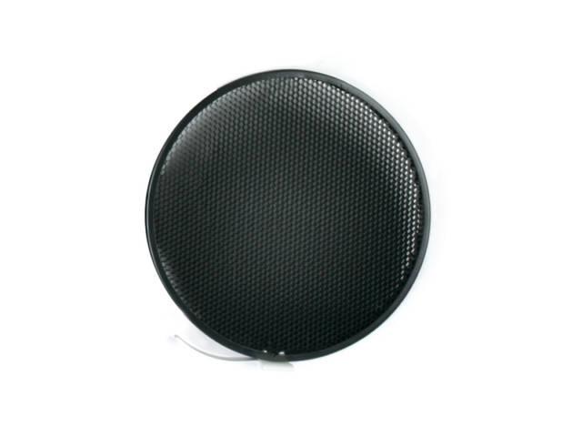 grille nid d 39 abeille 12 elinchrom pour r flecteur 18 cm. Black Bedroom Furniture Sets. Home Design Ideas