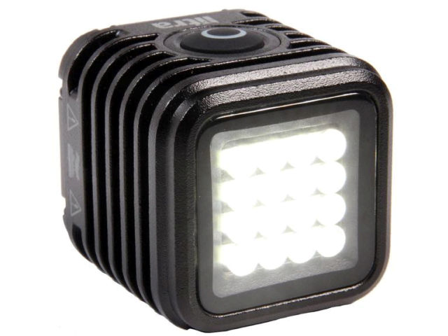 Lampe à LED Litra Torch 2.0 IRC 90+