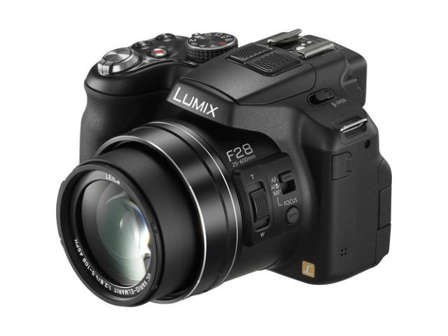 Panasonic compact bridge lumix dmc fz200 au meilleur prix for Changer ecran appareil photo lumix