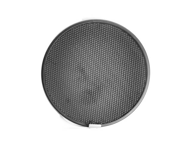 grille nid d 39 abeille 20 elinchrom pour r flecteur 21 cm. Black Bedroom Furniture Sets. Home Design Ideas