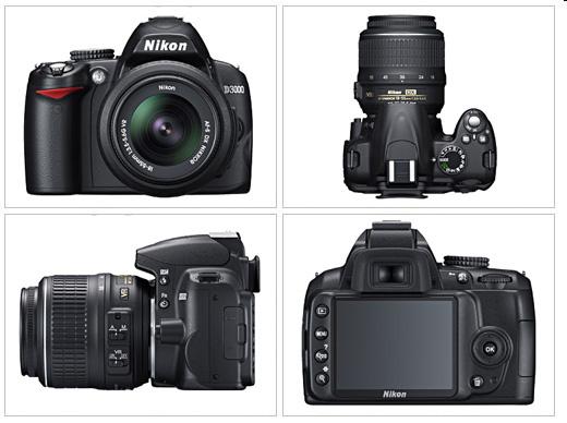 nikon d3000 rh missnumerique com Nikon D4000 Nikon D3100