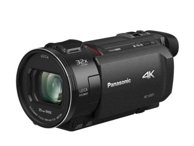 Caméscope Panasonic 4K