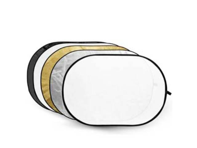 R flecteur 5 en 1 godox 60 x 90 cm - Reflecteur de lumiere fait maison ...