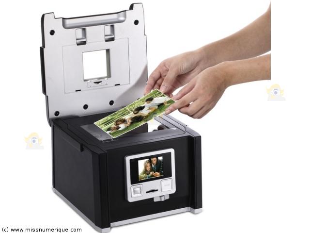 scanner de photos et diapositives rollei pdf s 330 pro. Black Bedroom Furniture Sets. Home Design Ideas