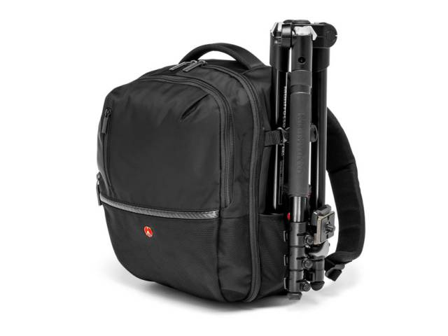 détaillant en ligne 4a478 3289e MANFROTTO sac à dos photo Gear Backpack M