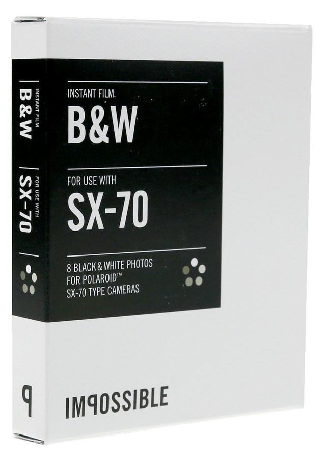 pack recharge impossible b w pour polaro d sx 70. Black Bedroom Furniture Sets. Home Design Ideas