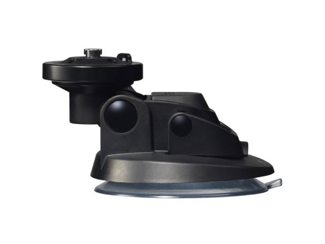 ventouse de fixation low profile noire pour 360fly au meilleur prix. Black Bedroom Furniture Sets. Home Design Ideas