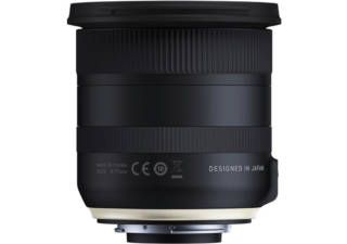 TAMRON 10-24mm F/3.5-4.5 Di II VC HLD monture Nikon objectif photo