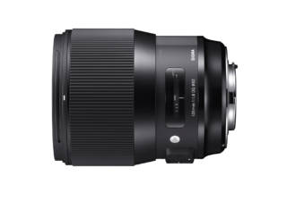 Sigma ART 135 mm f/1.8 DG HSM monture Leica L objectif photo
