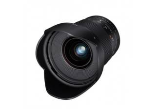 SAMYANG 20 mm f/1.8 ED AS UMC monture SONY A objectif photo
