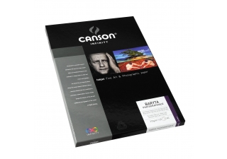 CANSON Infinity Baryta 310g A3 25 feuilles