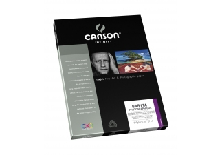 CANSON Infinity Baryta 310g A4 25 feuilles