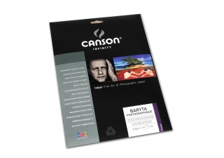 CANSON Infinity Baryta 310g A4 10 feuilles