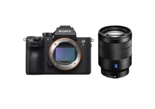 SONY kit compact hybride Alpha 7R II + 24-70mm