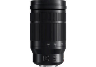 PANASONIC DG VARIO-ELMARIT 50-200mm f/2.8-4.0 ASPH objectif photo
