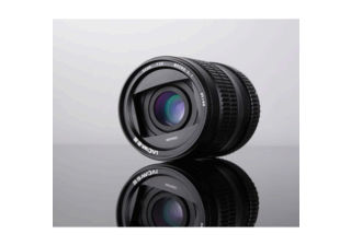 LAOWA 60mm f/2.8 2X Ultra-Macro monture Nikon objectif photo