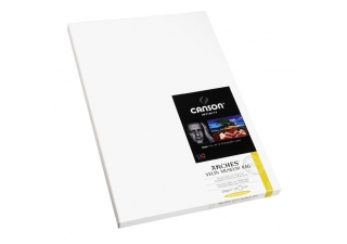 CANSON Infinity Arches Velin Museum Rag papier photo 315g A2 25 feuilles
