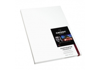 CANSON Infinity PhotoSatin Premium RC papier photo satin 270g A3+ 25 feuilles