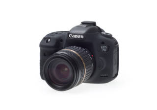 EASY COVER housse de protection pour CANON 7D Mark II