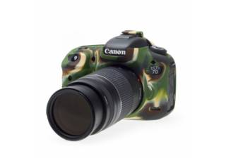 EASY COVER housse de protection camouflage pour CANON 7D Mark II