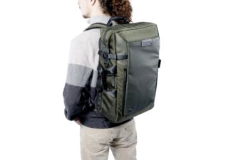 Vanguard sac à dos photo VEO SELECT 49 vert