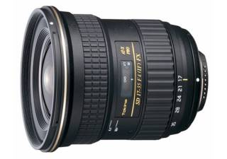 TOKINA AT-X 17-35 mm f/4 PRO FX monture NIKON objectif photo