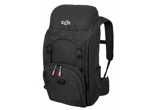 CLIK ELITE sac à dos photo Escape noir (CE705BK)