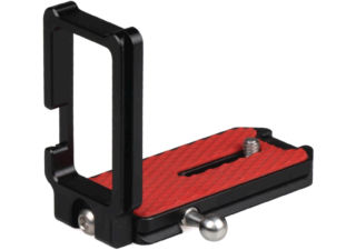 Carry Speed L Bracket pour reflex