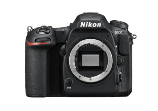 NIKON D500 nu noir reflex numérique
