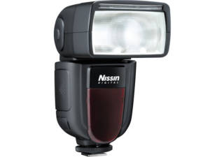 NISSIN kit flash cobra Di700A pour Canon + transmetteur Air 1
