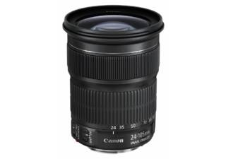 CANON EF 24-105 mm f/3.5-5.6 IS STM objectif photo