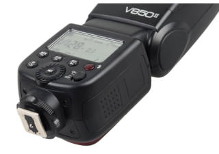 GODOX flash cobra V850II