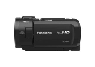PANASONIC Caméscope Full HD HC-V800