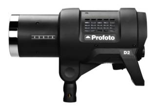 PROFOTO D2 flash de studio 500 Air TTL