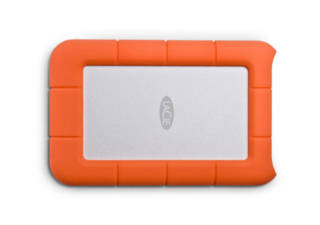 LACIE Rugged Raid Pro 4 To USB-C disque dur externe