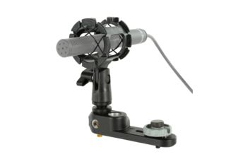 SHAPE support universel Shock Mount pour microphone