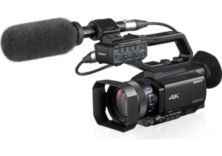 SONY caméscope de poing PXW-Z90