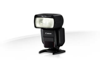CANON flash Speedlite 430EX III - RT